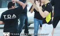 TEXAS DEFENSE ACADEMY: Martial Arts