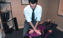 Abrams Chiropractic: Chiropractic Treatment