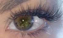 The Lash Parlour & Brow Bar: Eyelash Extensions