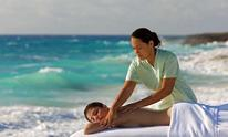 Just 1 Touch Spa & Wellness: Massage Therapy