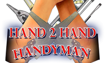 Hand 2 Hand Handyman: Handyman