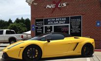 Nexus Auto Detail: Car Wash