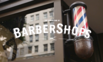 Bolt Barbers Monkey House: Haircut