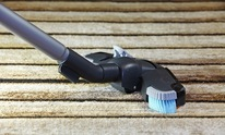 ServiceMaster by B & G: Carpet Cleaning