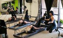 Brand E Pilates: Pilates