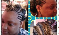 Braids By Tricey: Braiding