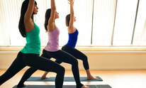 Cardio Body Fitness: Yoga