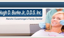 Dr. Hugh Burke DDS: Teeth Whitening