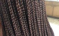 African Hair Braiding By Fama: Braiding