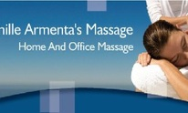 Camille Armenta LMT: Massage Therapy