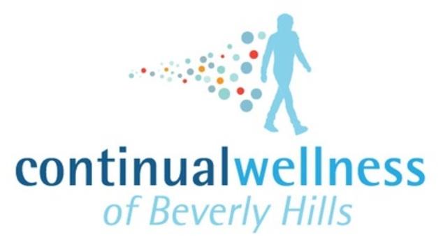 Continual_wellness_logo