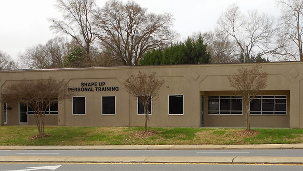 Shapeup-building