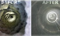 HomeSafe Dryer Vent Cleaning: Handyman