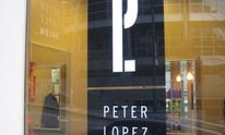 Kelly At Peter Lopez Hair Salon: Hair Styling