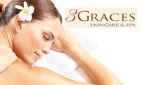3 Graces Skincare & Spa: Massage Therapy