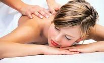 Orangestone Therapeutic Massage: Massage Therapy