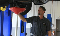 YHS Automotive Service Center: Fuel System Cleaning