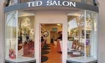 Ted Salon: Haircut
