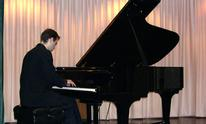 Gregory Gauvin Piano Teacher & Accompanist: Music Lessons