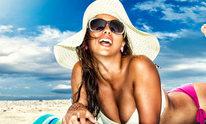Aruba SunSpa: Tanning