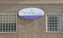 Organically At Your Best: Facial