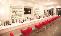 Cherry Blow Dry Bar: Hair Styling