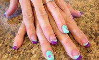 The Nails & Spa By Jamie & Jackie: Manicure