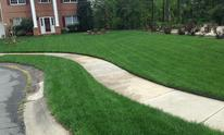 TruGreen Mooreville: Lawn Mowing