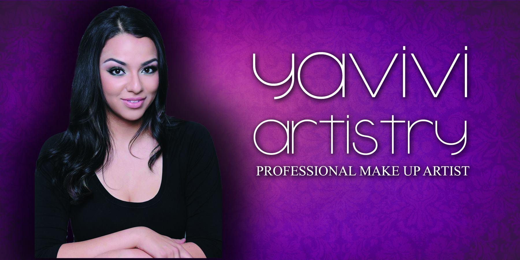 Yavivi Artistry Fremont Ca Hair Styling Book Online