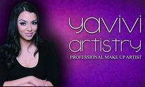 Yavivi Artistry: Makeup Application