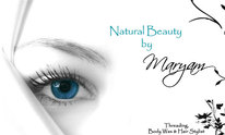 Natural Beauty By Maryam: Threading
