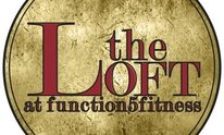 The Loft At Function 5 Fitness: Massage Therapy