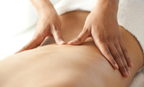 Harvard Garden Day Spa: Massage Therapy