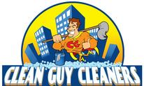 Clean Guy Cleaners: Carpet Cleaning