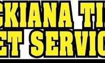 Kentuckiana Tire & Fleet Service: Tire Rotation