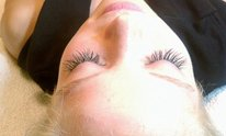 Love Beauty Art: Eyelash Extensions