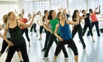 Masala Bhangra Workout: Boot Camp
