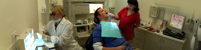 Elegant Dentistry: Marina Del Rey, CA - Teeth Whitening | Book Online