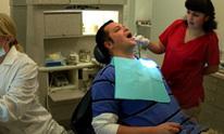 Elegant Dentistry: Dental Exam & Cleaning