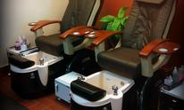 Marcari Salon: Pedicure