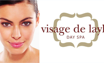 Visage De Layla: Massage Therapy