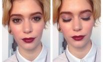 Makeup By Anjeh: Makeup Application