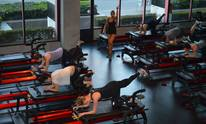 Carrie's Pilates Plus West Hollywood: Pilates