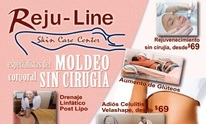 Rejuline Skin Care: Facial
