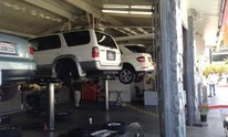 A 1 Complete Auto Repair: Oil Change