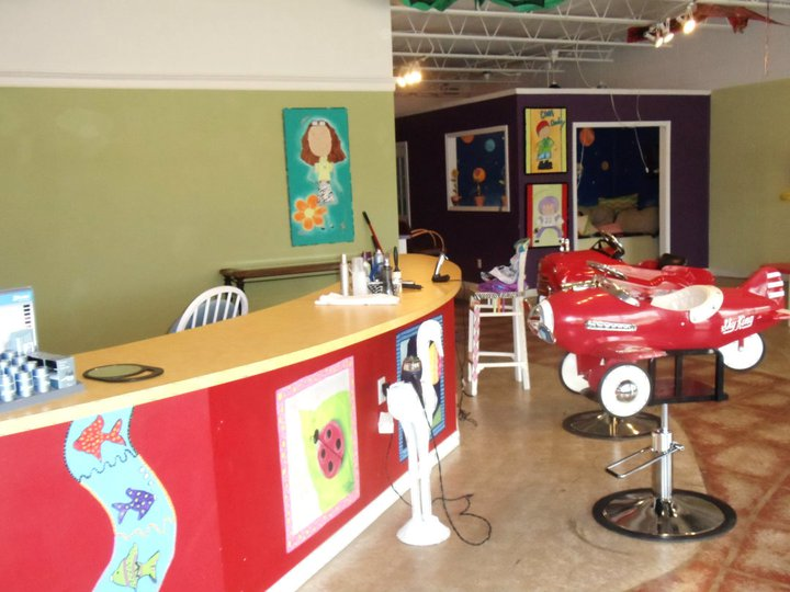 Creative touch day spa salon tupelo ms body wraps for A creative touch beauty salon