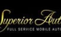 Superior Auto Salon Mobile Detailer: Auto Detailing