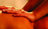 Katrin Fink, LMT: Massage Therapy