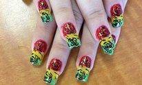 Passion Nails Of Las Vegas: Waxing