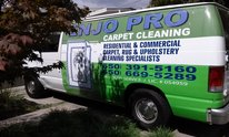 Enjo Pro: Carpet Cleaning